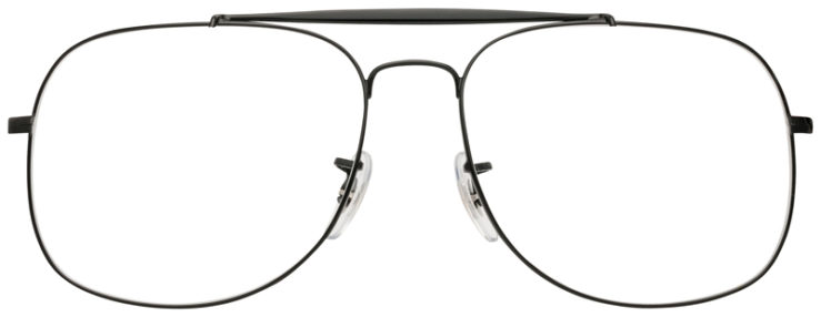 prescription-glasses-Ray-Ban-RB6389-2509-FRONT