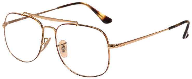 prescription-glasses-Ray-Ban-RB6389-2945-45
