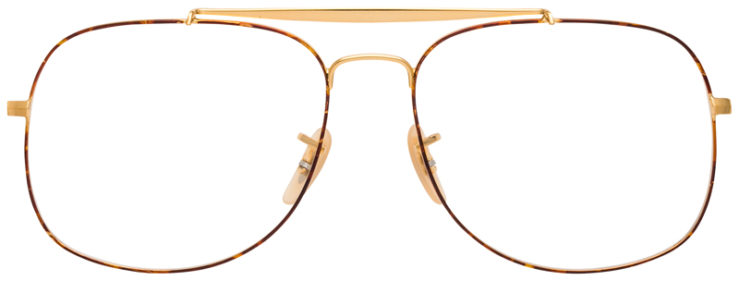 prescription-glasses-Ray-Ban-RB6389-2945-FRONT
