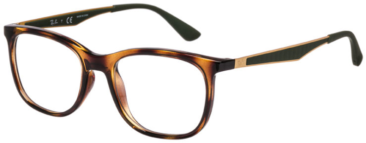 prescription-glasses-Ray-Ban-RB7078-5850-45