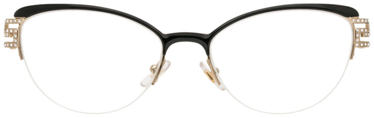 prescription-glasses-Versace-Mod.1239-B-1291-FRONT