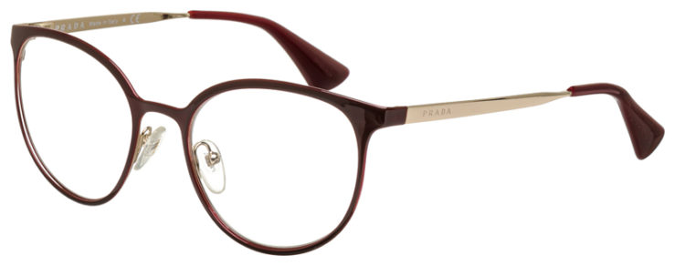 prescription-glasses-Prada-VPR53T-UF6-101-45