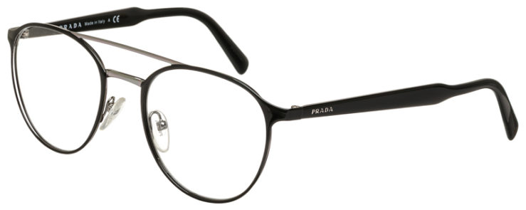 prescription-glasses-Prada-VPR60T-1AB-101-45