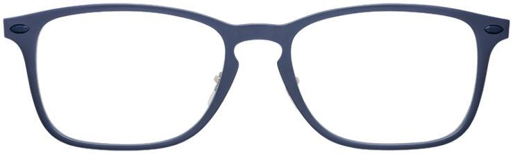 prescription-glasses-Ray-Ban-Graphene-RB8953-8027-FRONT