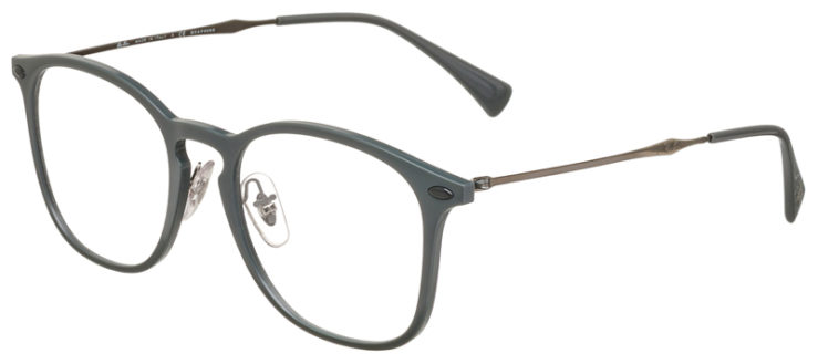 prescription-glasses-Ray-Ban-Graphene-RB8954-5757-45