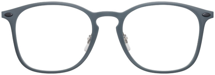 prescription-glasses-Ray-Ban-Graphene-RB8954-5757-FRONT