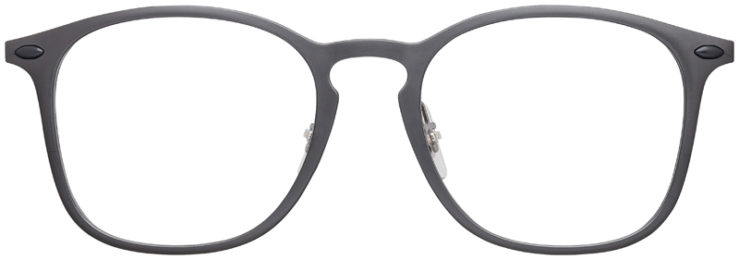 prescription-glasses-Ray-Ban-Graphene-RB8954-8029-FRONT