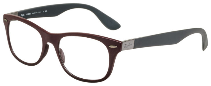 prescription-glasses-Ray-Ban-LiteForce-RB7032-5771-45