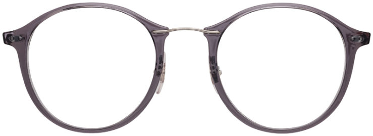 prescription-glasses-Ray-Ban-LiteRay-RB7073-5620-FRONT