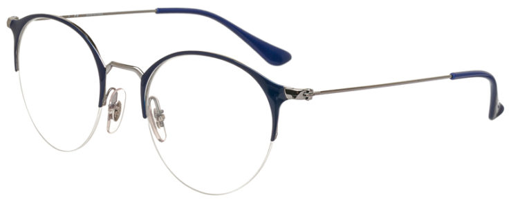 prescription-glasses-Ray-Ban-RB3578V-2906-45