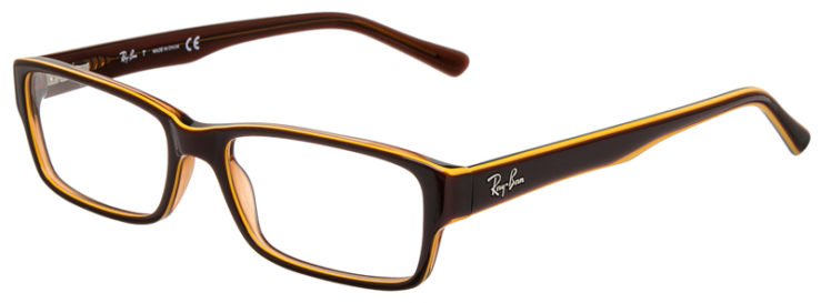 prescription-glasses-Ray-Ban-RB5169-5817-45