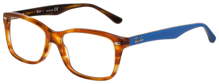 prescription-glasses-Ray-Ban-RB5228-5799-45