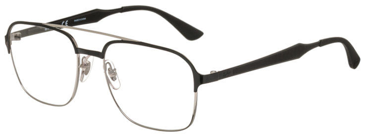 prescription-glasses-Ray-Ban-RB6404-2861-45