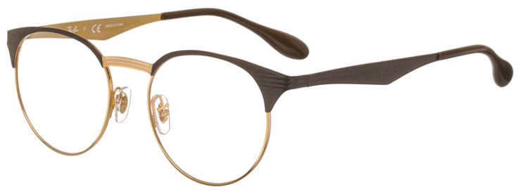 prescription-glasses-Ray-Ban-RB6406-2905-45