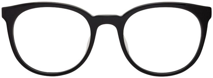 prescription-glasses-Burberry-B2250-F-3001-FRONT