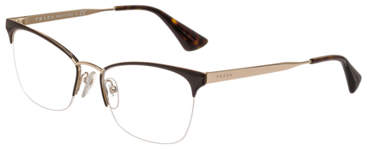 prescription-glasses-Prada-VPR65Q-DHO-101-45