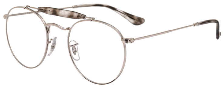 prescription-glasses-Ray-Ban-RB3747V-2501-45