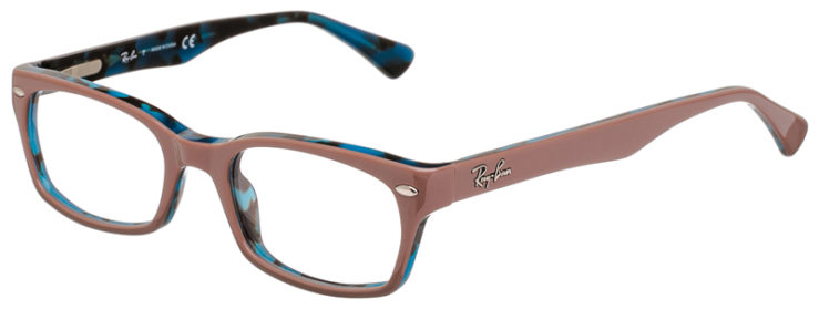 prescription-glasses-Ray-Ban-RB5150-5715-45