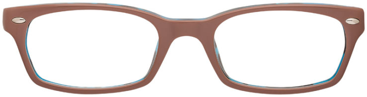 prescription-glasses-Ray-Ban-RB5150-5715-FRONT