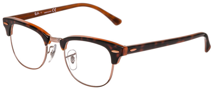 prescription-glasses-Ray-Ban-RB5154-5884-45