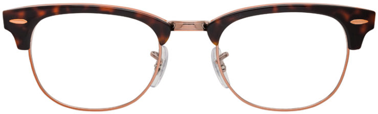 prescription-glasses-Ray-Ban-RB5154-5884-FRONT