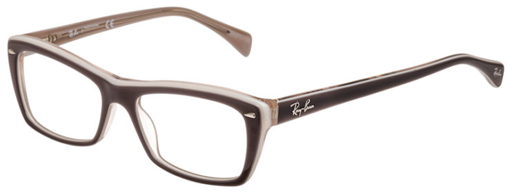 prescription-glasses-Ray-Ban-RB5255-5778-45