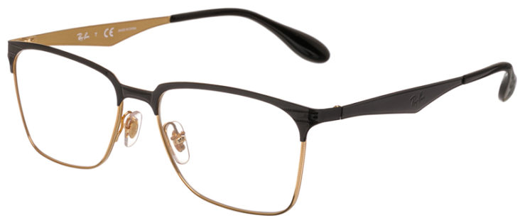 prescription-glasses-Ray-Ban-RB6344-2890-45