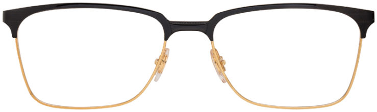 prescription-glasses-Ray-Ban-RB6344-2890-FRONT