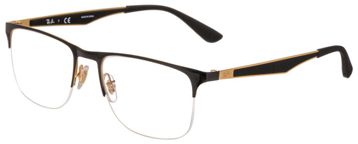 prescription-glasses-Ray-Ban-RB6362-2890-45