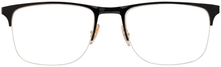 prescription-glasses-Ray-Ban-RB6362-2890-FRONT