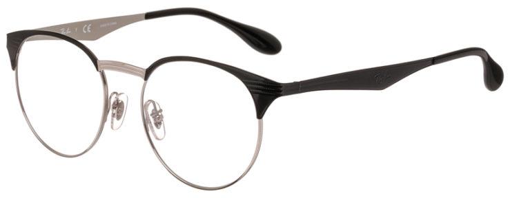 prescription-glasses-Ray-Ban-RB6406-2861-45