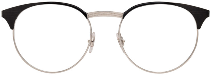 prescription-glasses-Ray-Ban-RB6406-2861-FRONT