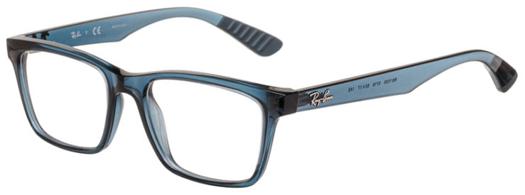 prescription-glasses-Ray-Ban-RB7025-5719-45
