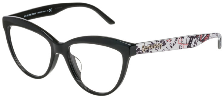prescription-glasses-Burberry-B2276F-3723-45
