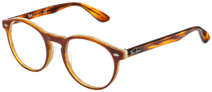 prescription-glasses-Ray-Ban-RB5283-5677-45