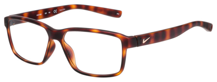 prescription-glasses-Nike-7092-Matte-Tortoise-45