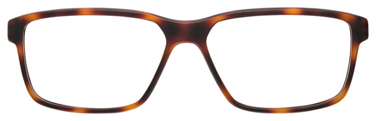 prescription-glasses-Nike-7092-Matte-Tortoise-FRONT