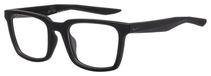 prescription-glasses-Nike-7111-Matte-Black-45