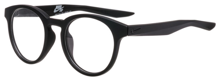 prescription-glasses-Nike-7113-Matte-Black-45