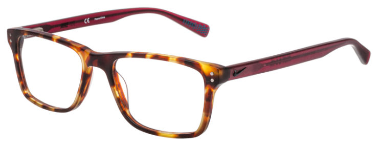 prescription-glasses-Nike-7243-Matte-Tortoise-45