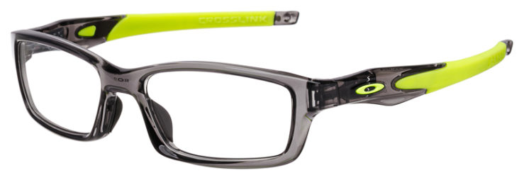 prescription-glasses-Oakley-Crosslink-Grey-Smoke-45