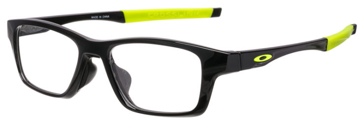 prescription-glasses-Oakley-Crosslink-Polished-Black-45