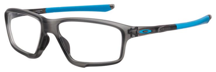 prescription-glasses-Oakley-Crosslink-zero-Satin-Grey-Smoke-45
