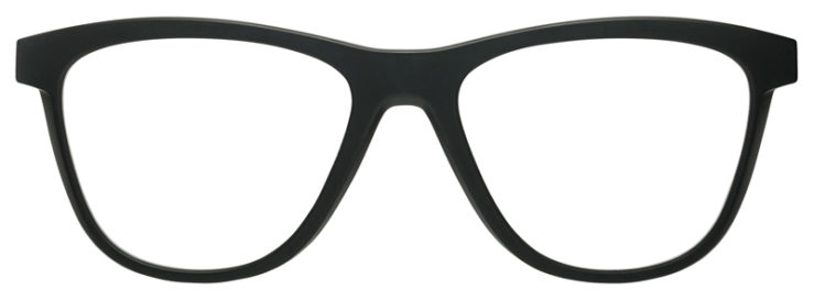 prescription-glasses-Oakley-Grounded-Satin-Black-FRONT