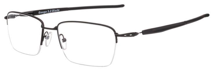 prescription-glasses-Oakley-Guage-3.2-Blade-Matte-Black-45