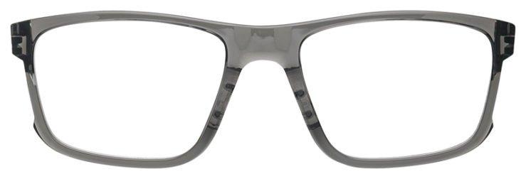 prescription-glasses-Oakley-HyperLink-Grey-Smoke-FRONT