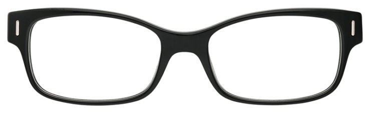prescription-glasses-Oakley-Impulsive-Polished-Black-FRONT