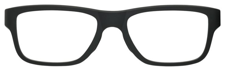 prescription-glasses-Oakley-Marshal-MNP-Satin-Black-FRONT