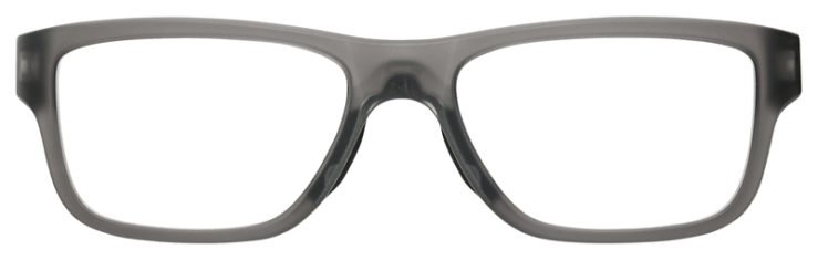 prescription-glasses-Oakley-Marshal-MNP-Satin-Grey-smoke-FRONT