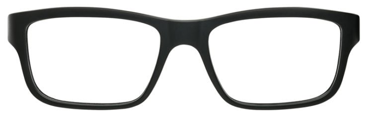 prescription-glasses-Oakley-Marshal-Satin-Black-retina-burn-FRONT